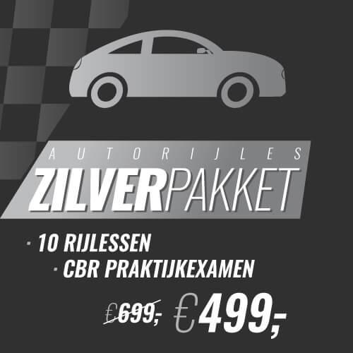 auto-zilver-pakket