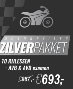 motor pakket 10