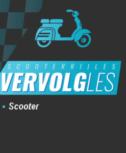 scooter extra les