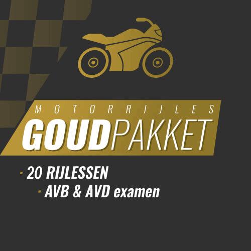motorrijles in amsterdam