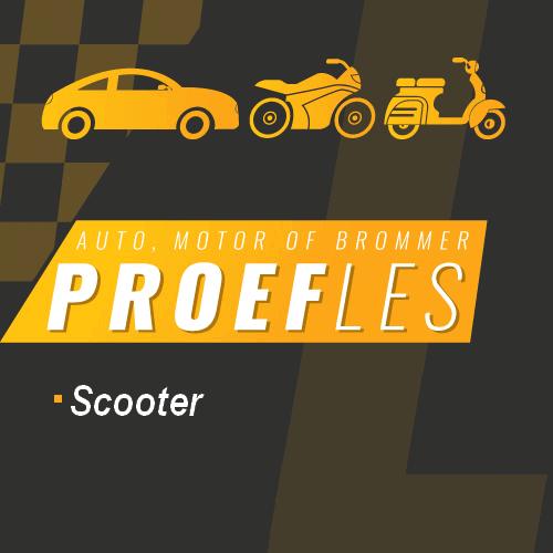 scooterrijschool amsterdam